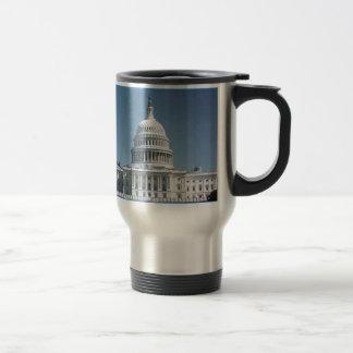 The Capitol Dome Travel Mug