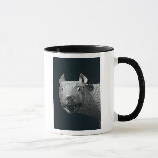 The Capitoline She-Wolf Mug