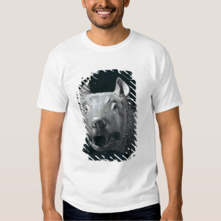 The Capitoline She-Wolf Tees