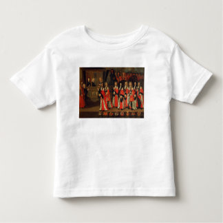 The Capitouls of Toulouse Toddler T-Shirt