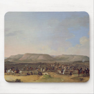The Capture of Shumla, 1860 Mouse Mat
