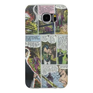 The Car Crash Samsung Galaxy S6 Case