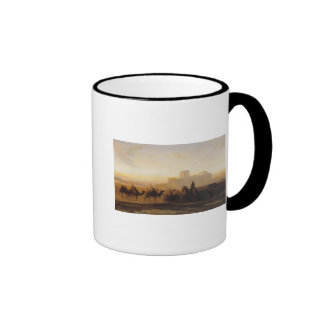 The Caravan Coffee Mug