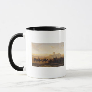 The Caravan Mug