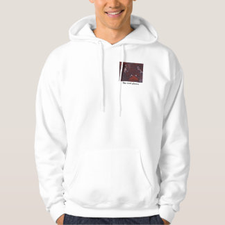 The card players hoodie