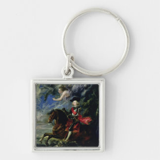 The Cardinal Infante Ferdinand Key Ring