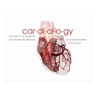 The Cardiology Postcard