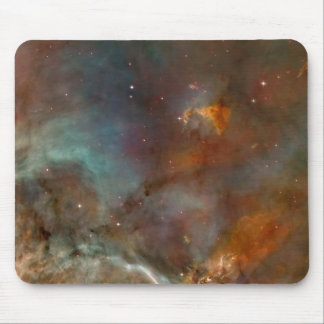 The Carina Nebula Mouse Mat