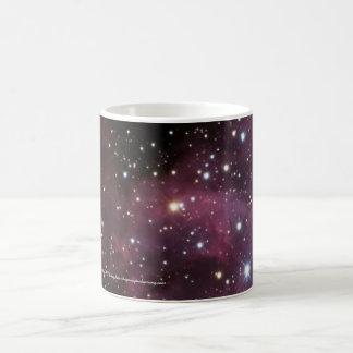 The Carina Nebula--(NGC 3372)