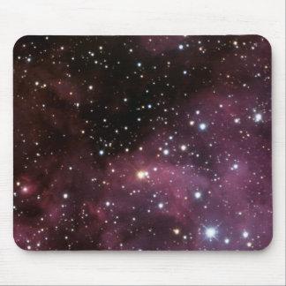 The Carina Nebula (NGC 3372) Mouse Pad