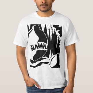 The Carnivorous Lemon T-Shirt