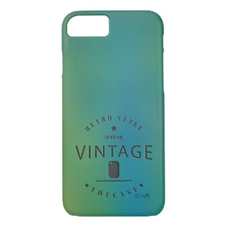 """""""The Case"""" Vintage iPhone cases collection"""