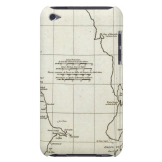 The Caspian See iPod Touch Cover