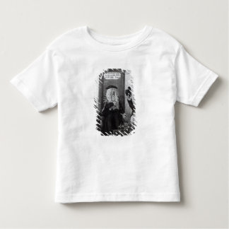 The Casting Vote, or the Independant Speaker Toddler T-Shirt