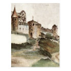 The Castle at Trento by Albrecht Durer Postcard