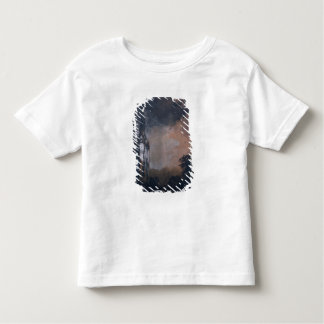 The Castle in the Moonlight Toddler T-Shirt
