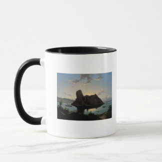 The Castle of Deveny, Hungary Mug