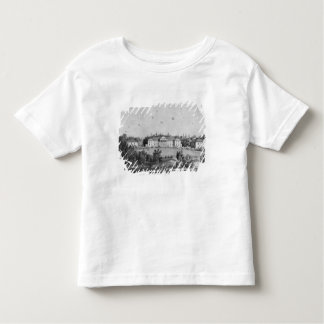 The Castle of Wierzchownia Toddler T-Shirt
