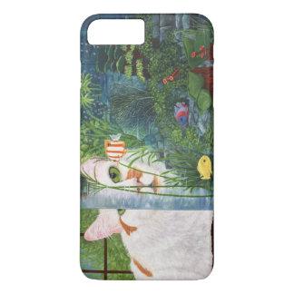 The Cat Aquatic iPhone 8 Plus/7 Plus Case