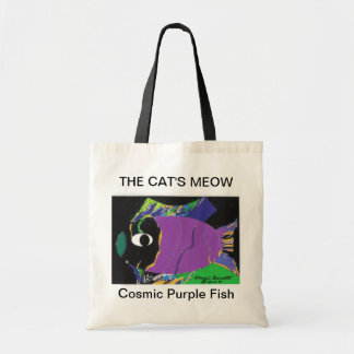 THE CAT S MEOW BAGS
