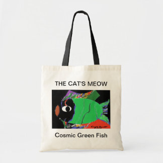 THE CAT S MEOW BAG
