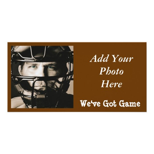 The Catcher Card