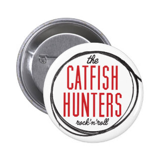 The Catfish Hunters • Buttons