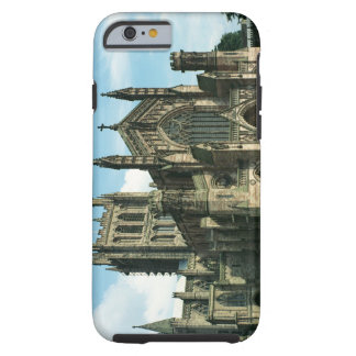 The Cathedral Church of the Blessed Virgin Mary an Tough iPhone 6 Case