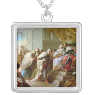 The Catholic King and Queen Jewelry