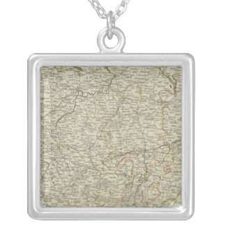 The Catholic Netherlands Silver Plated Necklace