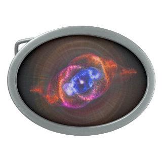 The Cats Eye Nebula Belt Buckles