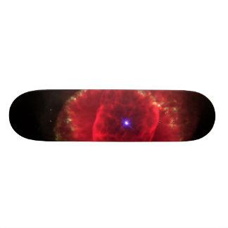 The Cat's Eye Nebula Skate Decks