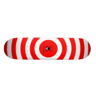 """The Cat's Hat"" Skateboard"