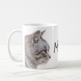The Cats' Meow Coffee Mug