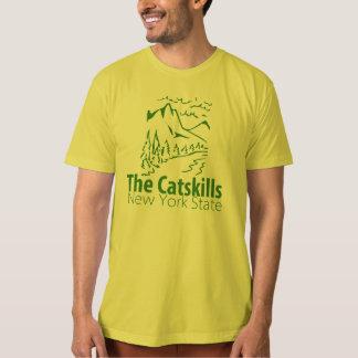 The CATSKILLS New YORK State Tees