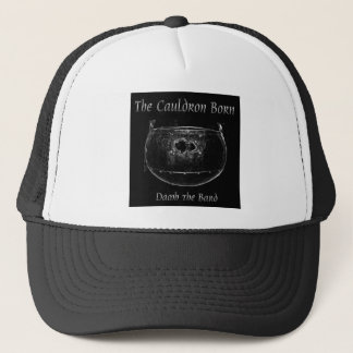 The Cauldron Born hat