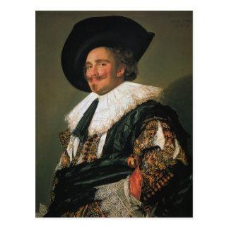 The Cavalier Postcard