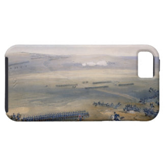 The Cavalry Affair of the Heights of Bulganak: the Case For The iPhone 5