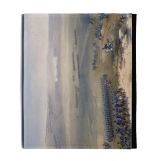 The Cavalry Affair of the Heights of Bulganak: the iPad Folio Cases