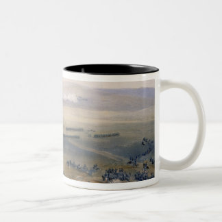 The Cavalry Affair of the Heights of Bulganak: the Two-Tone Coffee Mug