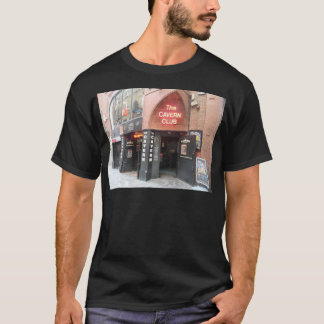 The Cavern Club in Liverpool's Mathew Street T-Shirt