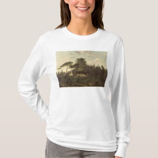 The Cedar of Lebanon in the Jardin des Plantes T-Shirt