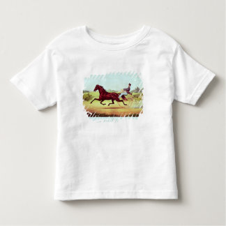 The Celebrated Horse, George M. Patchen Shirt