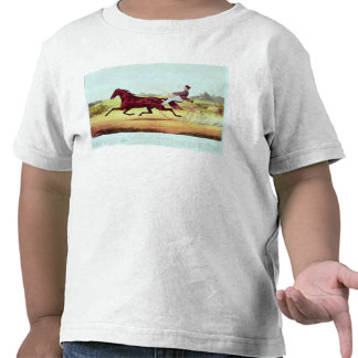 The Celebrated Horse, George M. Patchen T Shirt
