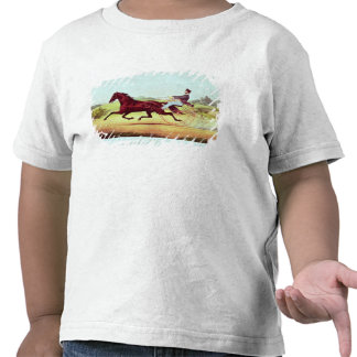 The Celebrated Horse, George M. Patchen Tees