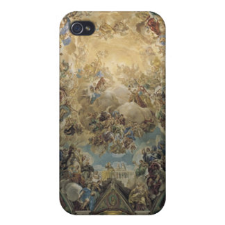 The Celestial Glory and the Triumph of Case For iPhone 4