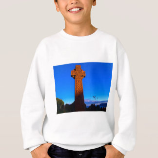 The Celtic Cross Sweatshirt