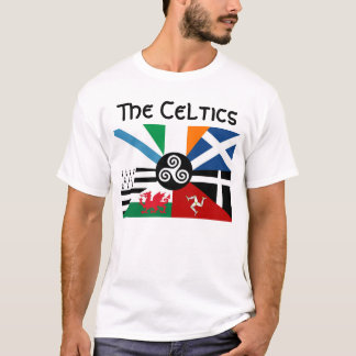 The Celtics T-Shirt