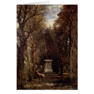 The Cenotaph to Reynold s Memory Greeting Cards