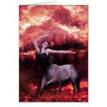 The Centaur Cards